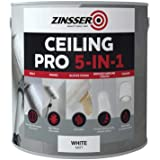 Zinsser ZN7380002C1 Ceiling Pro 5-In-1