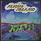 flying island LP