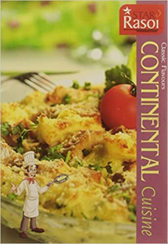 Amazon buy continental cuisine book online at low prices in amazon buy continental cuisine book online at low prices in india continental cuisine reviews ratings forumfinder Images