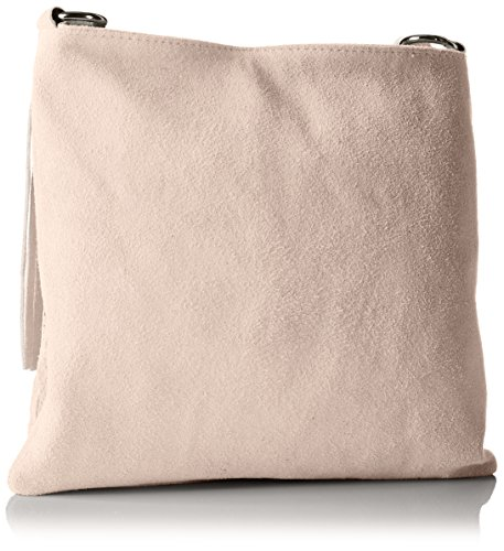 hombro Bolso Pink Rosa Bags4Less Tipsi de Mujer gB5tAn