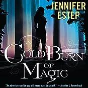 Cold Burn of Magic | Jennifer Estep