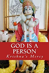 God Is a Person