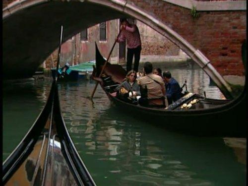 Venice: Serene, Decadent and Still Kicking