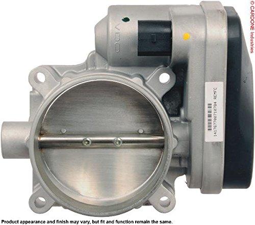 A1 Cardone 67-7007 Electronic Throttle Body (Remanufactured Dodge Trucks V8 ()