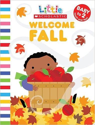 Welcome Fall por Pamela Notarantonio epub