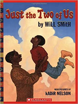Just the two of us will smith book