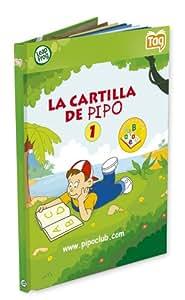 Cefa 00604 - La Cartilla De Pipo
