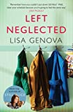 Left Neglected by Lisa Genova front cover
