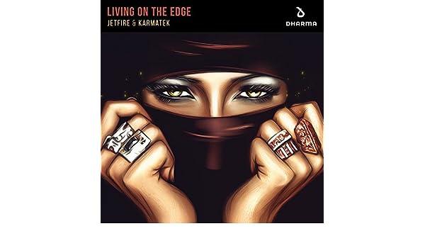 Living On The Edge (Extended Mix) de JETFIRE & Karmatek en Amazon Music - Amazon.es
