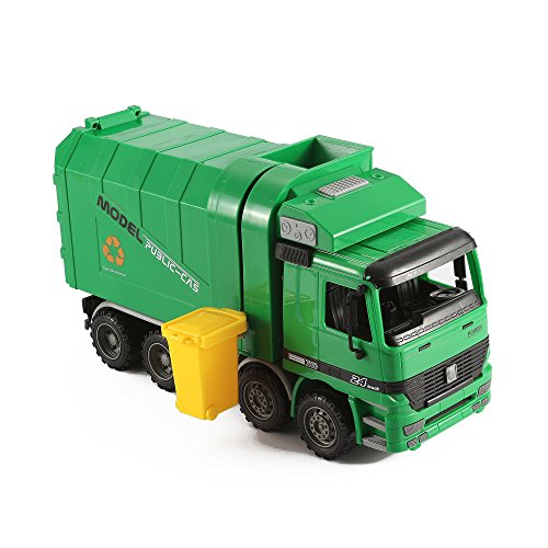 14-Oversized-Friction-Powered-Recycling-Garbage-Truck-Toy-for-Kids-with-Side-Loading-and-Back-Dump