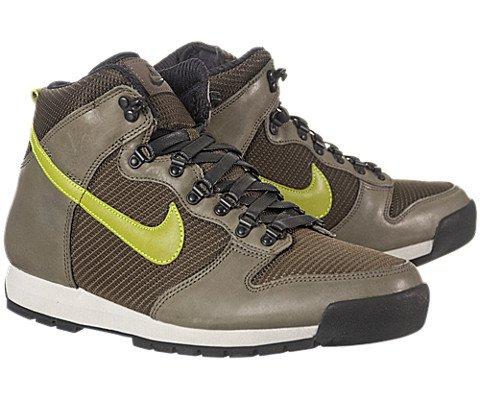 ... Nike ACG Lava Dunk High Premium - Ironstone Volt d94c28f38