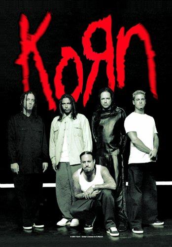 Lpgi Korn Fabric Poster, Hanger