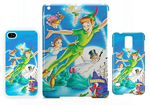 Peter Pan iPhone 5C cellulaire cas coque de téléphone cas, couverture de téléphone portable