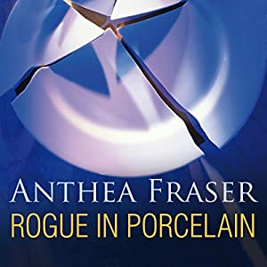 Rogue in Porcelain Audiobook