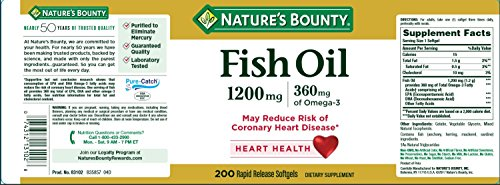 The 8 best fish oil with omega 3