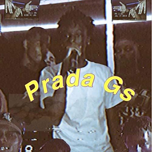 Prada G's (feat. Anthony 1999 & J Retro) [Explicit] (Prada S)