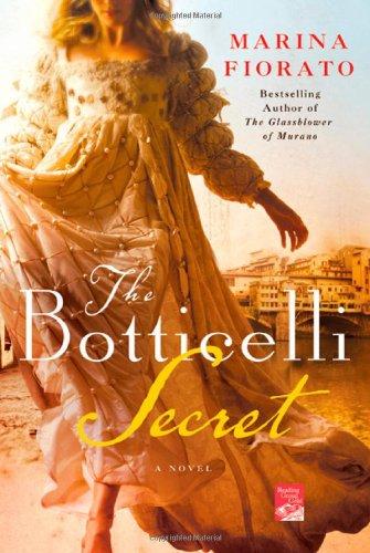 The Botticelli Secret (Reading Group Gold) [Marina Fiorato] (Tapa Blanda)