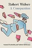 img - for Robert Walser: A Companion book / textbook / text book