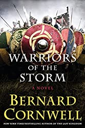 Warriors of the Storm: A Novel (Saxon Tales)