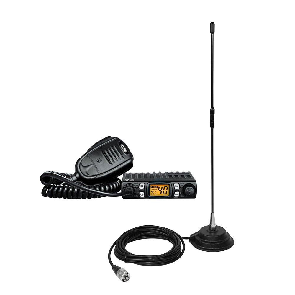 PNI PNI-PACK29 Station de Radio CB + Antenne ONLINESHOP SRL