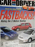 2002 Cadillac Escalade EXT / Ford Focus SVT / Honda Civic Si / VW Volkswagen GTI / Porsche 911 GT2 Road Test