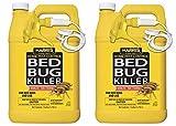 Harris Bed Bug Killer, Gallon Spray (2/Pack)