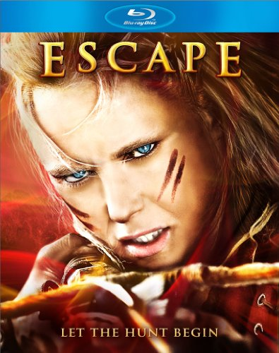ESCAPE (BLU-RAY)