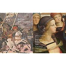 Italian Renaissance Art Package (Includes Volumes 1 & 2)