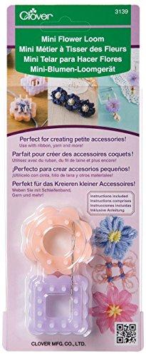 Clover 31393139 Flower Loom Set