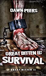 Survival (Great Bitten Book 2)