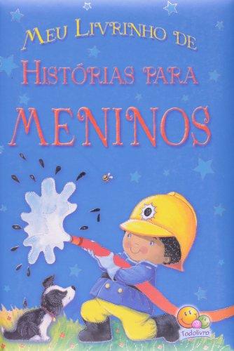 8537616370 - Brown Watson: Meu Livrinho de... Histórias Para Meninos (Em Portuguese do Brasil) - Livro
