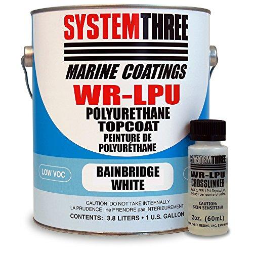 system-three-1813k24-bainbridge-white-wr-lpu-urethane-paint-coating-1-gal-can
