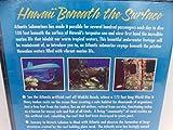 Hawaii Beneath The Surface: Atlantis Submarines (DVD, 1993) Waikiki Mona Kona