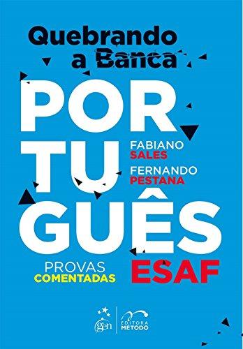 Português. ESAF