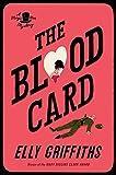 The Blood Card (Magic Men Mysteries)