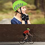TAGVO Bike Helmet Cover with Reflective