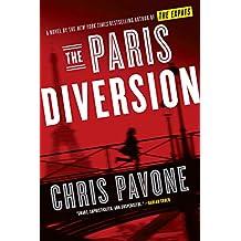 The Paris Diversion: A Novel