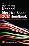 img - for McGraw-Hill's National Electrical Code 2017 Handbook, 29th Edition (Mcgraw Hill's National Electrical Code Handbook) book / textbook / text book
