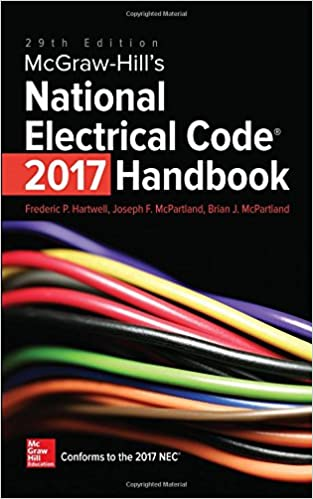 understanding the nec code book