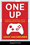 One Up: Creativity, Competition, and the Global