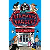 Marsh Road Mysteries: Diamonds and Daggers (Marsh Road Mysteries 1)