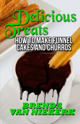 churros make - 1