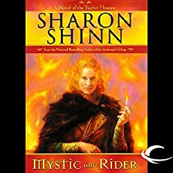 Mystic and Rider