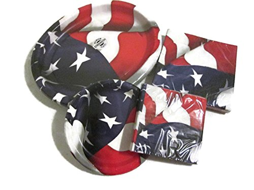 d38150c1d7c 4th of July Napkins - 4th of July Store