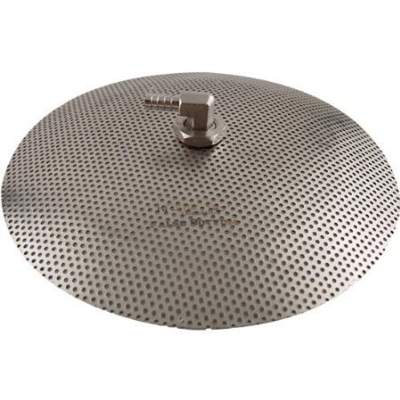 Stainless Midwest Homebrewing Winemaking Supplies product image
