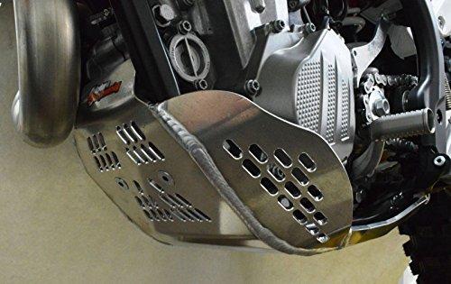 Enduro Engineering Skid Plate 2016 2017 KTM Husqvarna Enduro Engineering