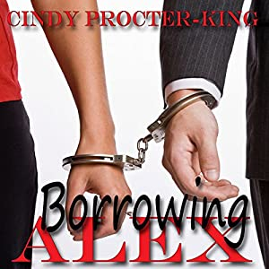 Borrowing Alex Hörbuch