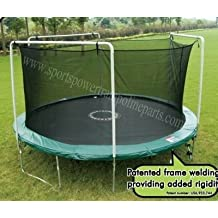 Trampoline Net Only For Sportspower Model TR-B156PROM-COM - OEM Equipment