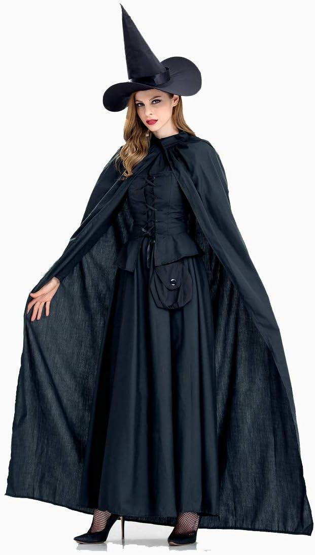XSQR Halloween Cosplay Batman Mujer Juego Disfraces Capa Disfraz ...