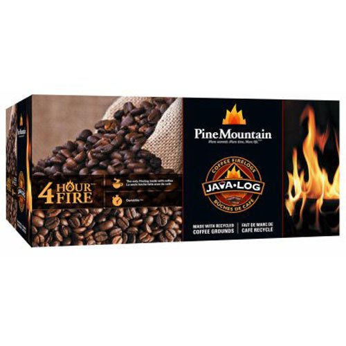 pine-mountain-java-log-firelog-4-hour-burn-time-recycled-coffee-grounds